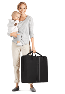 Baby Bjorn Travel Crib Light Carrybag