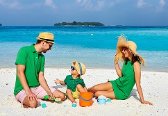 toddler travel vacation